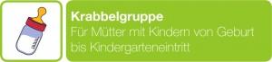 Angebote - Krabbelgruppe